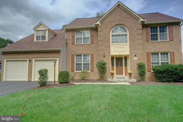 10407 Churchill Way, LAUREL, MD 20723 (#MDHW2005346) :: ExecuHome Realty