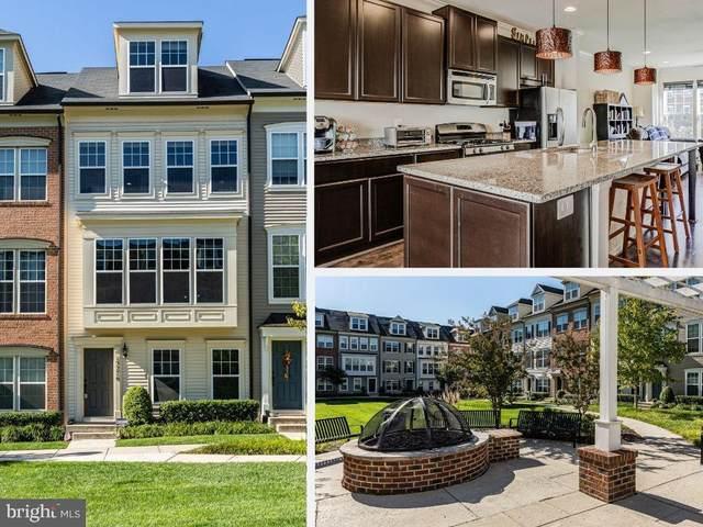 13276 Orsay Street, CLARKSBURG, MD 20871 (#MDMC2017614) :: Dart Homes
