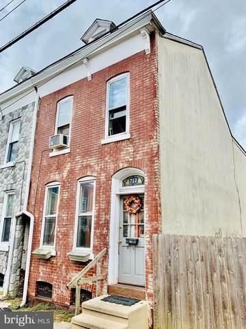 712 Moss Street, READING, PA 19604 (#PABK2005014) :: The Schiff Home Team