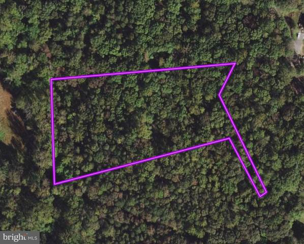 0 Goode Road, Lot B, HUGHESVILLE, MD 20637 (#MDCH2004140) :: The Maryland Group of Long & Foster Real Estate