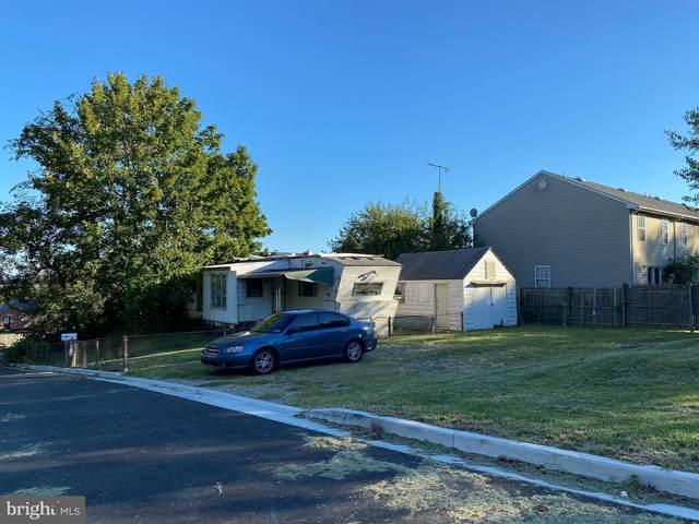 201 & 203 Parkway Avenue, CLAYMONT, DE 19703 (#DENC2007746) :: VSells & Associates of Compass