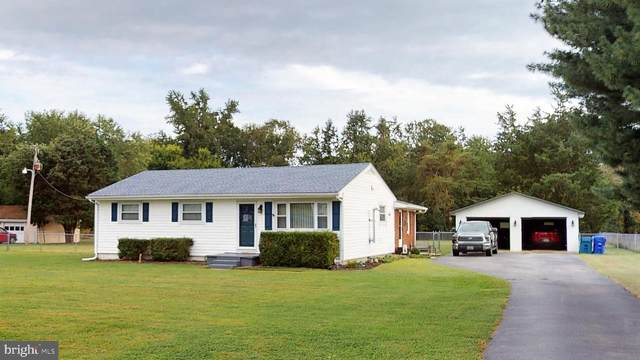 14325 Smallwood Drive, HUGHESVILLE, MD 20637 (#MDCH2004142) :: The Maryland Group of Long & Foster Real Estate