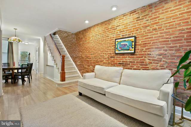 924 Binney Street S, BALTIMORE, MD 21224 (#MDBA2013734) :: The Paul Hayes Group | eXp Realty