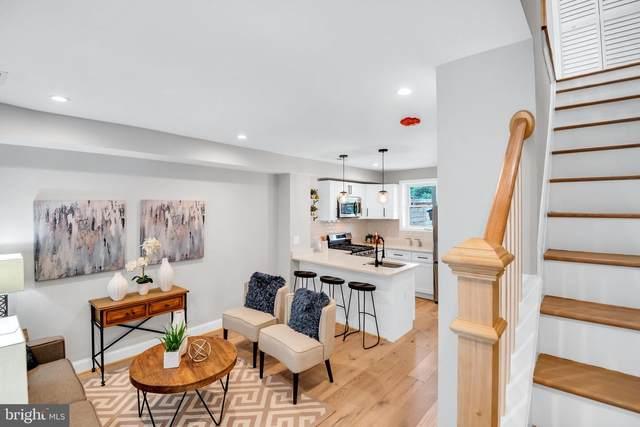 1629 Lyman Place NE, WASHINGTON, DC 20002 (#DCDC2015202) :: AG Residential