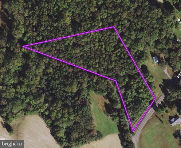 0 Goode Road, Lot C, HUGHESVILLE, MD 20637 (#MDCH2004144) :: The Maryland Group of Long & Foster Real Estate