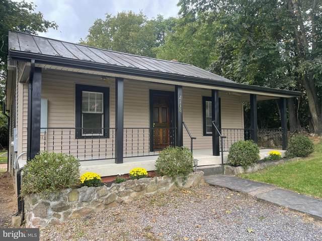 2138 Douglas Street, WINCHESTER, VA 22601 (#VAWI2000610) :: The Dailey Group