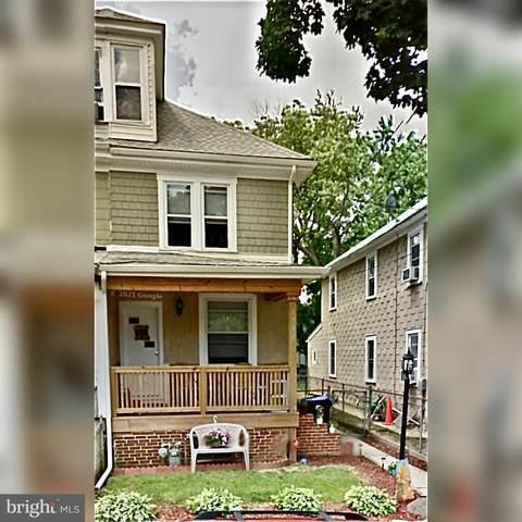 1904 Huddell Avenue, MARCUS HOOK, PA 19061 (#PADE2008208) :: Jason Freeby Group at Keller Williams Real Estate