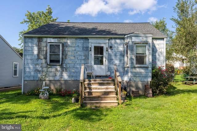 3806 Baltimore Street, BALTIMORE, MD 21227 (#MDBC2012256) :: SURE Sales Group