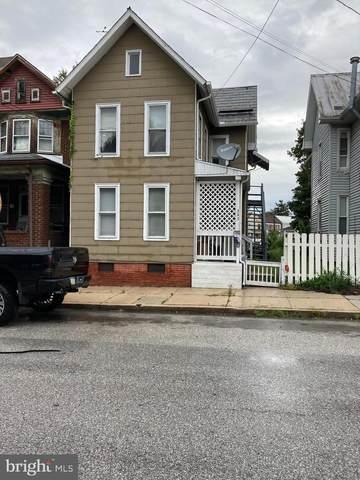 343 N Franklin Street, HANOVER, PA 17331 (#PAYK2006822) :: Shamrock Realty Group, Inc