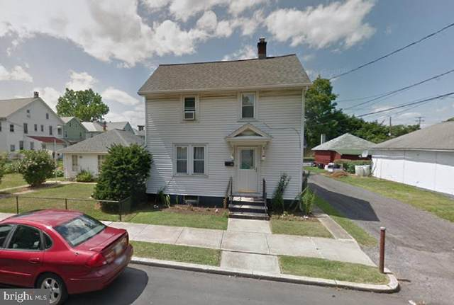115 E Broad Street, PALMYRA, PA 17078 (#PALN2001798) :: Team Martinez Delaware