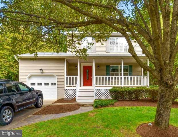 15 2ND Street, ANNAPOLIS, MD 21401 (#MDAA2010962) :: ExecuHome Realty