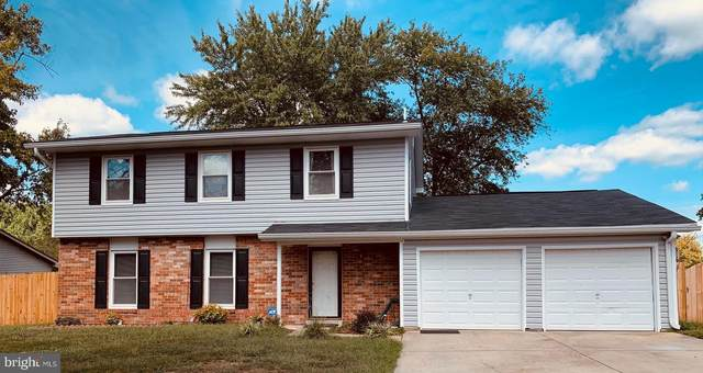10604 Phillips Dr., UPPER MARLBORO, MD 20772 (#MDPG2013210) :: Great Falls Great Homes