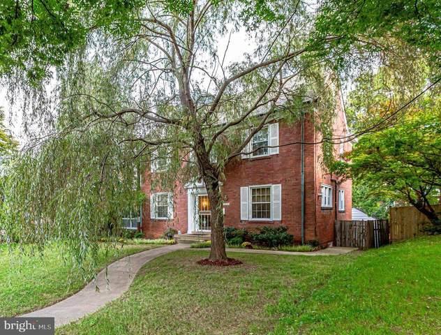 1355 Kalmia NW, WASHINGTON, DC 20012 (#DCDC2015216) :: Keller Williams Realty Centre