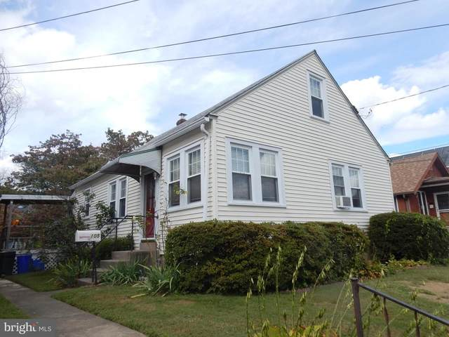 105 N Central Avenue, JENKINTOWN, PA 19046 (#PAMC2012480) :: Jason Freeby Group at Keller Williams Real Estate
