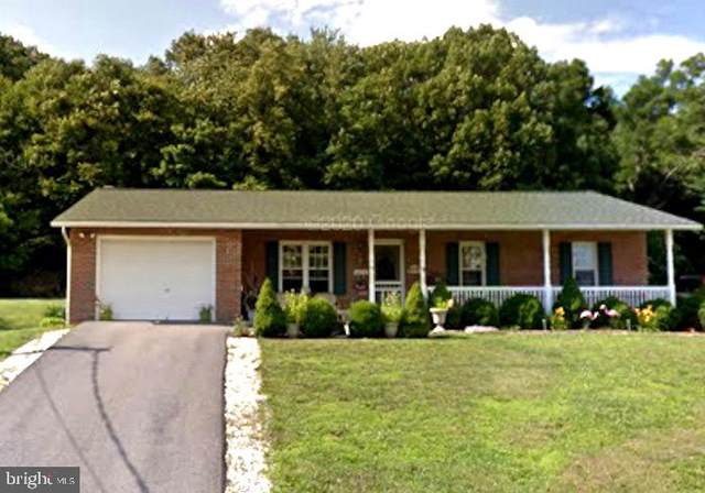 438 E Colliery Avenue, TOWER CITY, PA 17980 (#PASK2001608) :: TeamPete Realty Services, Inc