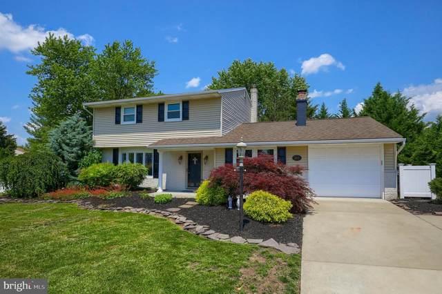 3615 Fox Chase Drive, DOVER, PA 17315 (#PAYK2006824) :: Colgan Real Estate