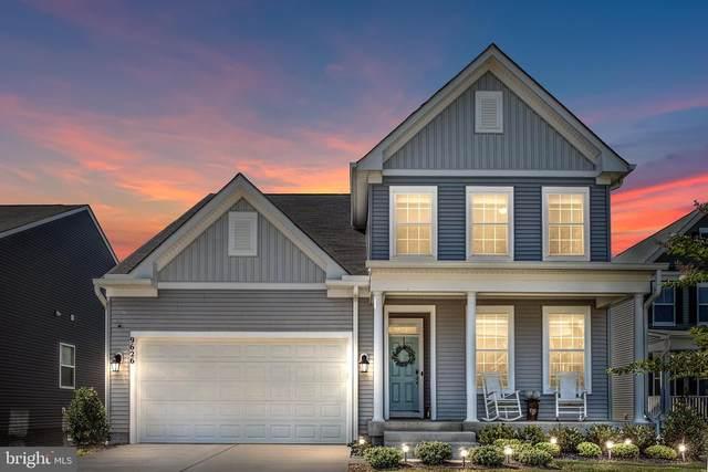 9626 Hillcrest Drive, FREDERICKSBURG, VA 22407 (#VASP2003166) :: New Home Team of Maryland
