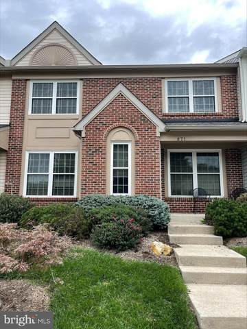 871 Waterford Drive, FREDERICK, MD 21702 (#MDFR2006456) :: ROSS | RESIDENTIAL