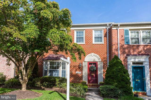 2302 Wonderview Road, LUTHERVILLE TIMONIUM, MD 21093 (#MDBC2012258) :: Gail Nyman Group