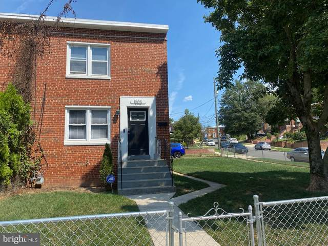 1005 Booker, CAPITOL HEIGHTS, MD 20743 (#MDPG2013226) :: The Putnam Group