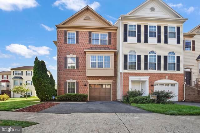 44031 Florence Terrace, ASHBURN, VA 20147 (#VALO2009202) :: Realty Executives Premier