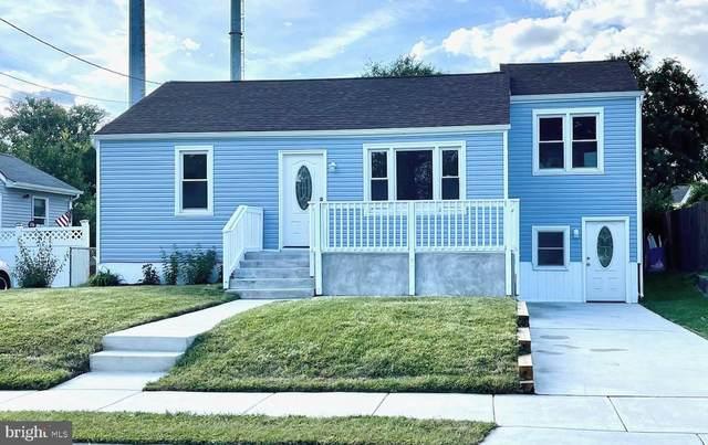 639 Washington Avenue, WOODBURY, NJ 08096 (#NJGL2005160) :: The Matt Lenza Real Estate Team