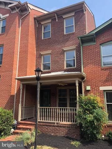 564 N West Street, ALEXANDRIA, VA 22314 (#VAAX2004194) :: Debbie Dogrul Associates - Long and Foster Real Estate