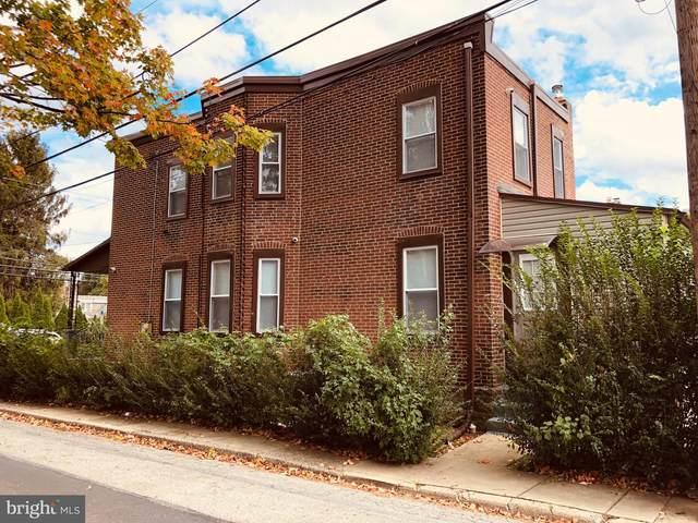 1450 Willow Avenue, ELKINS PARK, PA 19027 (#PAMC2012488) :: Compass