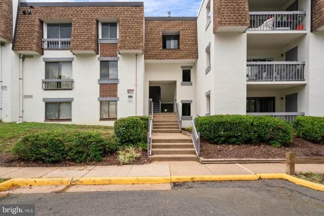 3809 Laramie Place H, ALEXANDRIA, VA 22309 (#VAFX2024008) :: AG Residential
