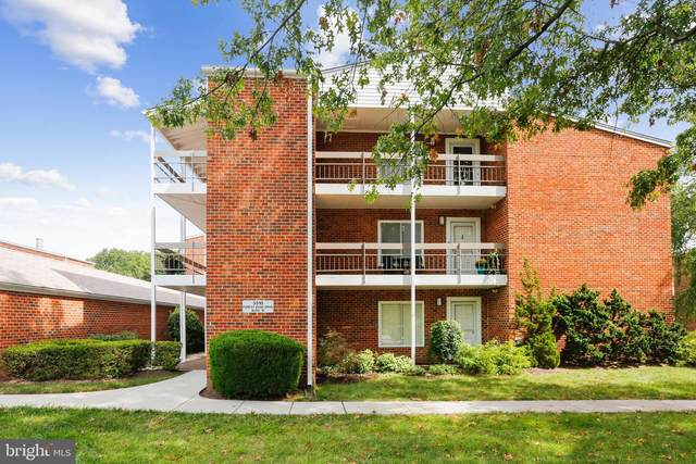 3510 Forest Edge Drive 16-1E, SILVER SPRING, MD 20906 (#MDMC2017624) :: The Maryland Group of Long & Foster Real Estate