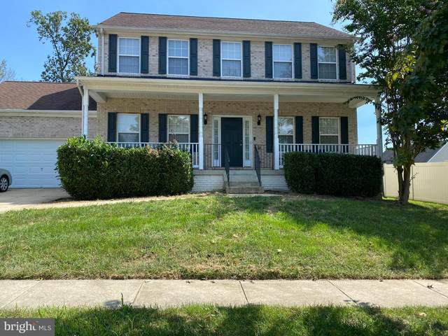 2218 Photinia Court, BRYANS ROAD, MD 20616 (#MDCH2004148) :: Speicher Group of Long & Foster Real Estate