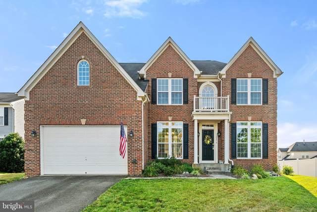 12236 Piney Lane, REMINGTON, VA 22734 (#VAFQ2001488) :: The Schiff Home Team