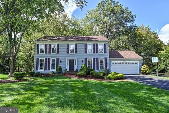 12632 Heritage Farm Lane, HERNDON, VA 20171 (#VAFX2024016) :: The Putnam Group