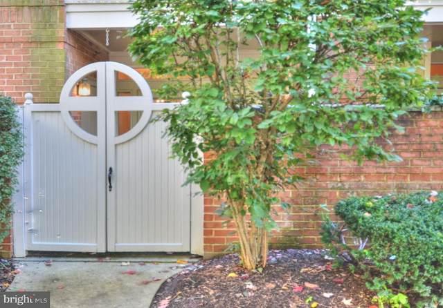 11313 Sundial Court #208, RESTON, VA 20194 (#VAFX2024020) :: The Putnam Group