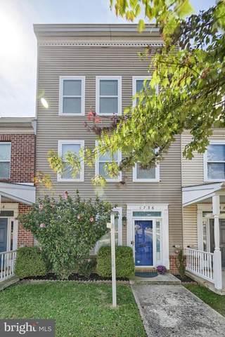 1736 N 5TH Street, HARRISBURG, PA 17102 (#PADA2004002) :: Drayton Young