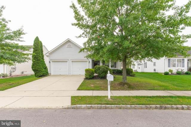 14 Sickler Court, SEWELL, NJ 08080 (#NJGL2005166) :: Linda Dale Real Estate Experts