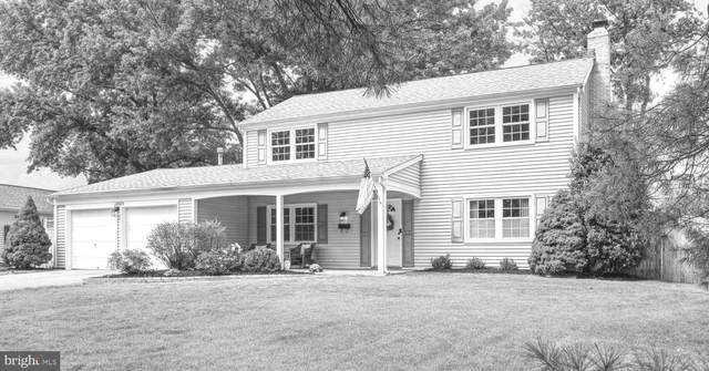 12424 Chelton Lane, BOWIE, MD 20715 (#MDPG2013234) :: The Piano Home Group