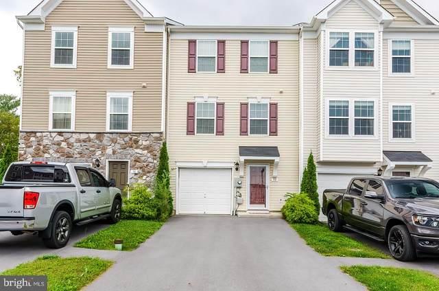 90 Teakwood Drive, MARTINSBURG, WV 25404 (#WVBE2002968) :: Advance Realty Bel Air, Inc