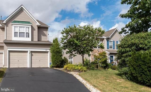 2610 Virginia Lane, JAMISON, PA 18929 (#PABU2008820) :: The Schiff Home Team