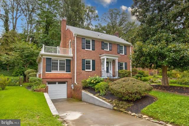 3301 Russell Road, ALEXANDRIA, VA 22305 (#VAAX2004198) :: Dart Homes