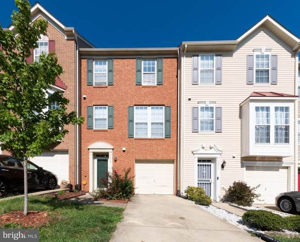 3819 Meadow Trail Lane, HYATTSVILLE, MD 20784 (#MDPG2013240) :: Pearson Smith Realty