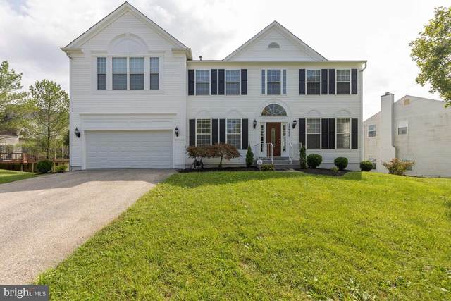 12902 Piscataway Landing Drive, CLINTON, MD 20735 (#MDPG2013244) :: The Sky Group