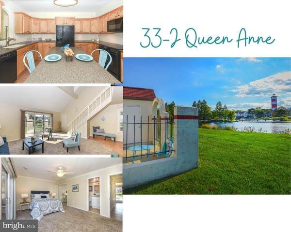 33-J Queen Anne Way, CHESTER, MD 21619 (MLS #MDQA2001138) :: Maryland Shore Living | Benson & Mangold Real Estate
