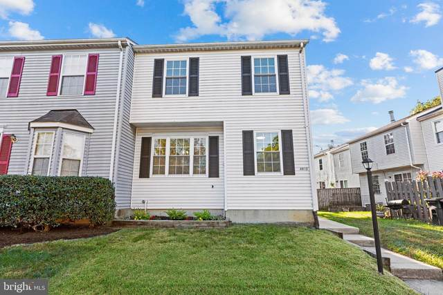 4012 Silver Park, SUITLAND, MD 20746 (#MDPG2013250) :: Real Estate Connection