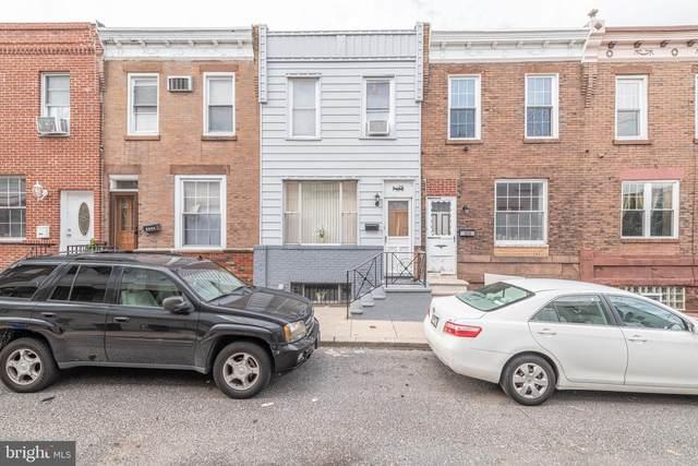 2618 S Juniper Street, PHILADELPHIA, PA 19148 (#PAPH2033426) :: The Lux Living Group