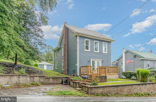 204 New Bloomfield Road, DUNCANNON, PA 17020 (#PAPY2000486) :: Shamrock Realty Group, Inc