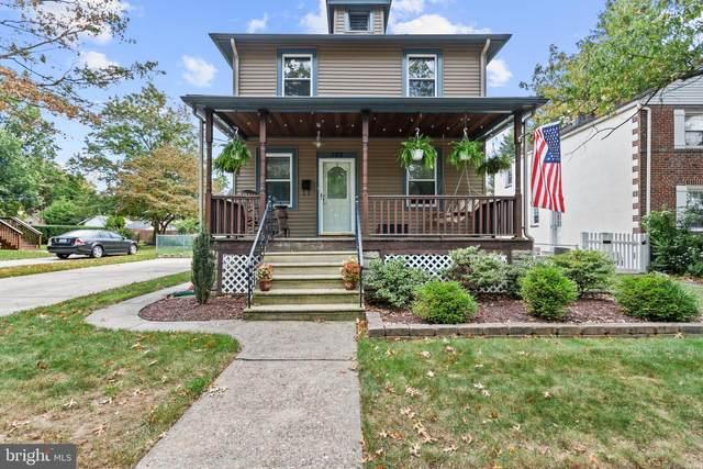 102 Carlisle Road, AUDUBON, NJ 08106 (#NJCD2008186) :: Holloway Real Estate Group