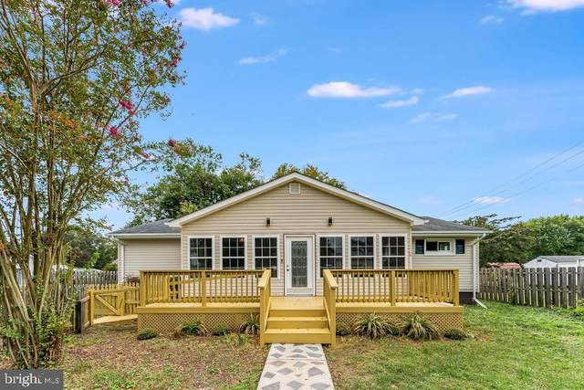 61 Bonnie Del Drive, COLONIAL BEACH, VA 22443 (#VAWE2000792) :: Integrity Home Team