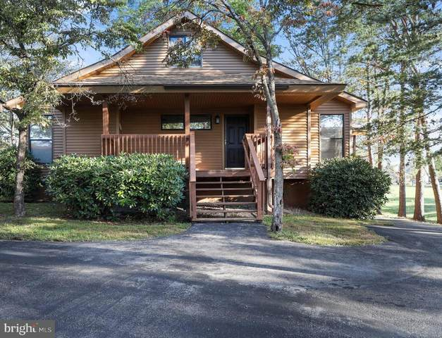 368 Tecumseh Trail, HEDGESVILLE, WV 25427 (#WVBE2002972) :: The Gus Anthony Team