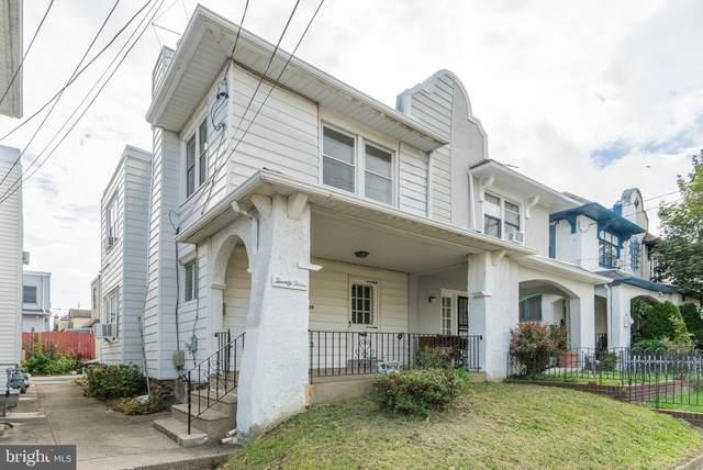 23 N Pennock Avenue, UPPER DARBY, PA 19082 (#PADE2008228) :: The Schiff Home Team